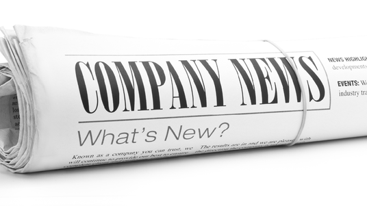 I will write your company news release