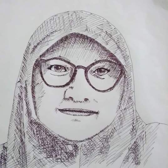 I will draw your sketch in 24 hours