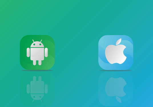 I will do stunninng App Icon Android or iOS