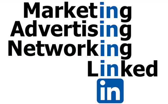 promote anything to 30,00,000 linkedin members