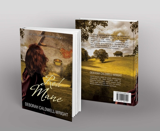 I will create a Great Looking Ebook and book Cover Design