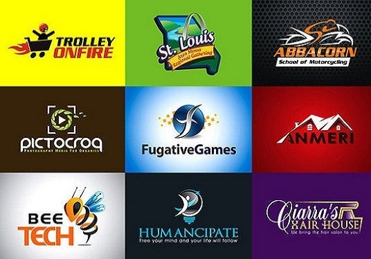 I will design attractive logo for your business