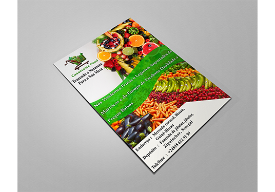 design flyer, banner, brochure and any graphics work in 6hrs