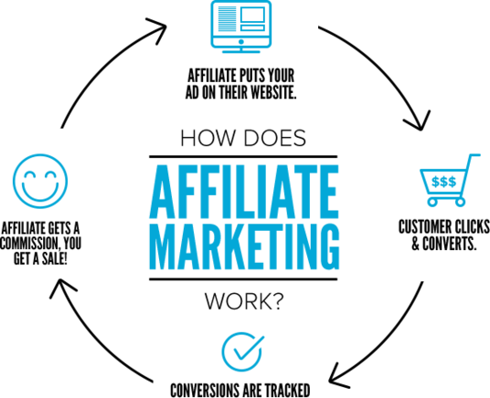 I will Affiliate Marketing System Setup Manage