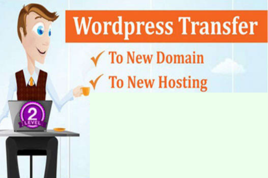 I will Migrate your website and Hosting