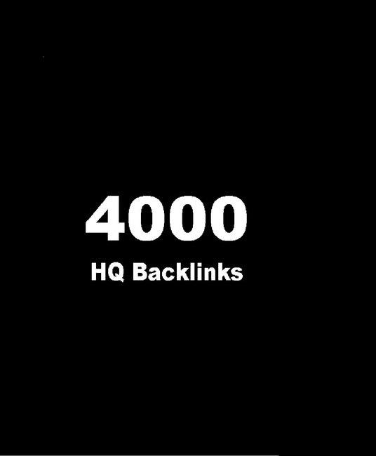 I will do 4000 Forum profiles posting backlinks High PR Backlinks and rank higher on Google
