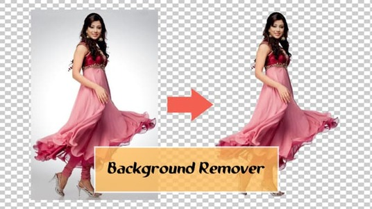 I will professionally remove 20 image backgrounds