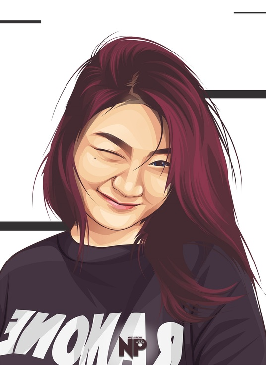 I will Draw caricature and cartoons from your photo