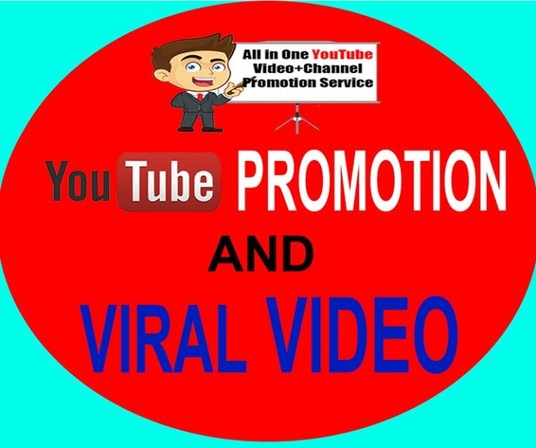 I will do you tube promotion and viral video