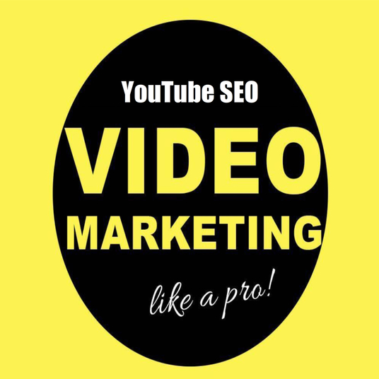 I will provide PRO Video Marketing and YouTube SEO To Rank Page 1