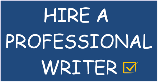 I will Professionally Ghostwrite, Rewrite And Be Your Ebook Writer