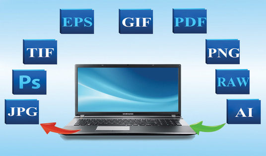how to convert psb to pdf