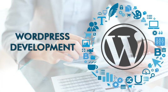 I will create a Responsive and Modern Wordpress Website