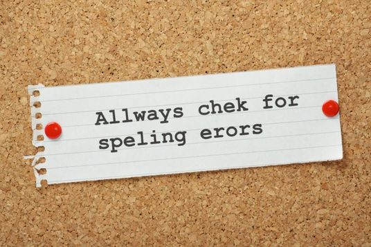 I will proofread your articles, essays or blogs