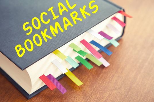 I will do Manually Top 35 High Authority Social Bookmarking