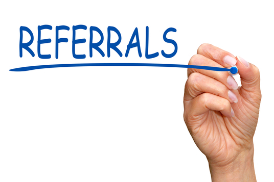 I will do sign ups on your referral link for any contest