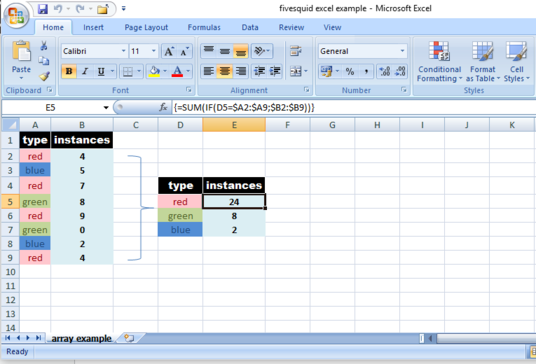 Do almost anything you need in MS-Excel or LibreOffice Calc +