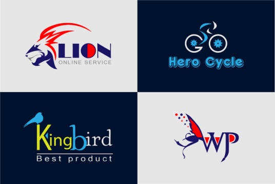 I will Make Professional Business Logo