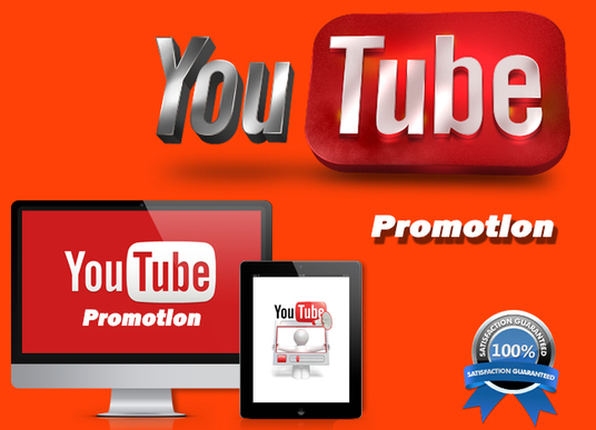 I will Do Global  YouTube  Video Promotion