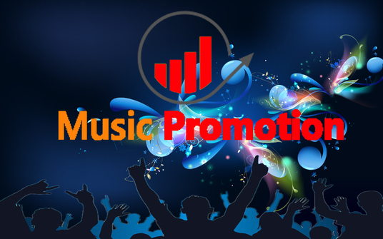 I will Do Organic Music Boster Promotion