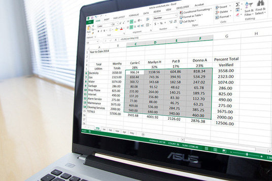 I will help fix or  improve excel spreadsheets