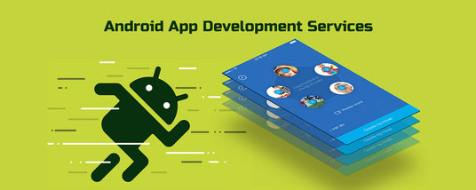 I will create a custom Android application