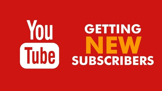I will deliver 1000 YouTube subscribers