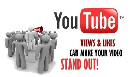 I will send you 1500 Youtube Views to your Video