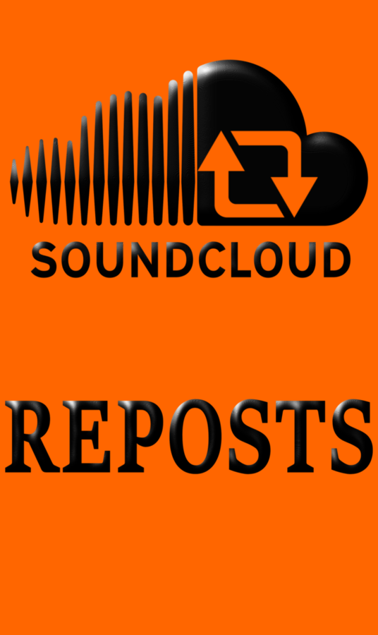 I will Provide 1000+ Soundcloud Reposts