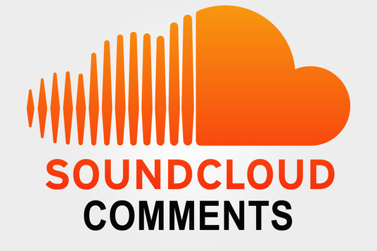 I will Provide 250+ Soundcloud comments Of your choice