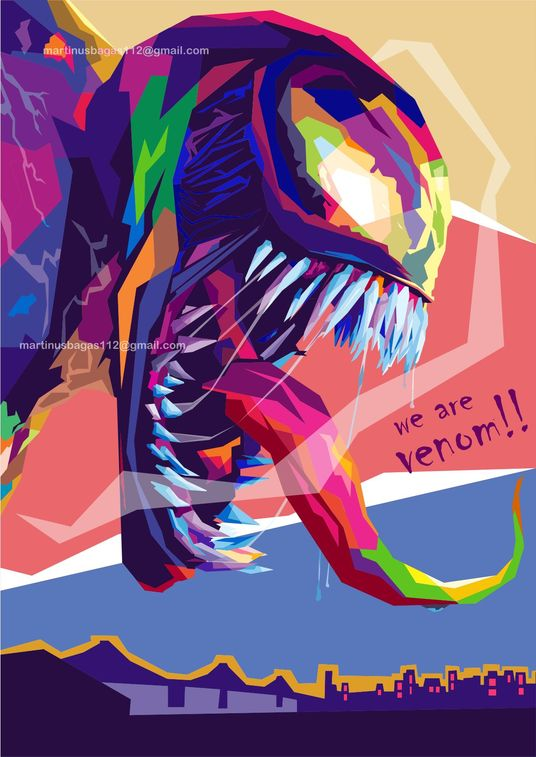 I will Draw amazing wpap popart for you