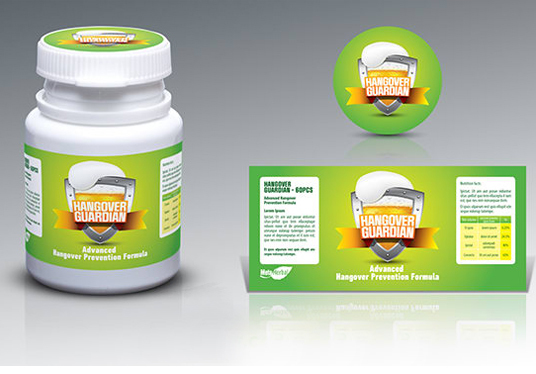 I will Design Awesome Product Packaging, Label Or 3d Cover Image