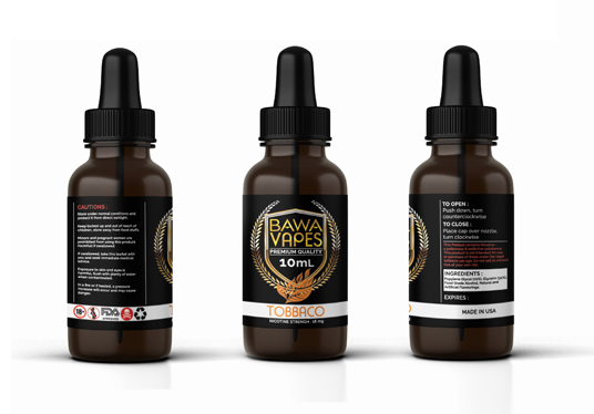 Design Awesome Product Packaging, Label Or 3d Cover Image