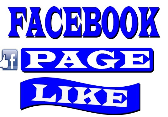 I will Give 1000+ Facebook Likes on Facebook Fanpage