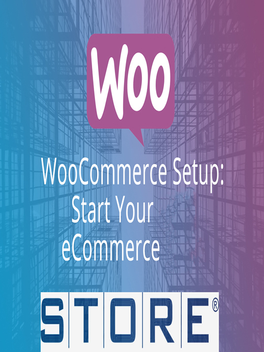 I will build a complete wordpress eCommerce website