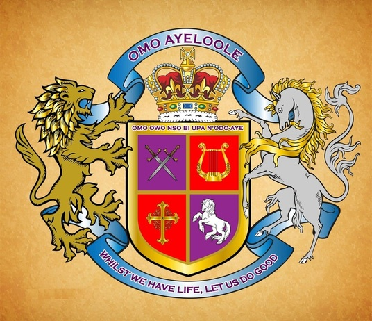 I will Give  Original  Coat Of Arms and Family Crest Logo design Without Any Copyright