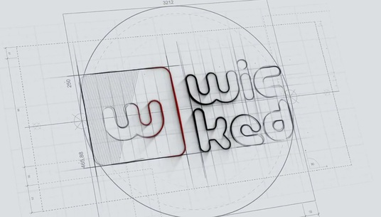 Create This Technical SKETCH 3D Logo Reveal