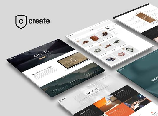 I will install and design your WordPress website