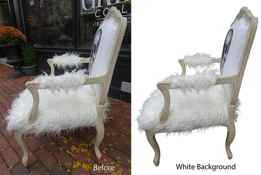 I will Remove Background Clipping Path Up To 10 Images
