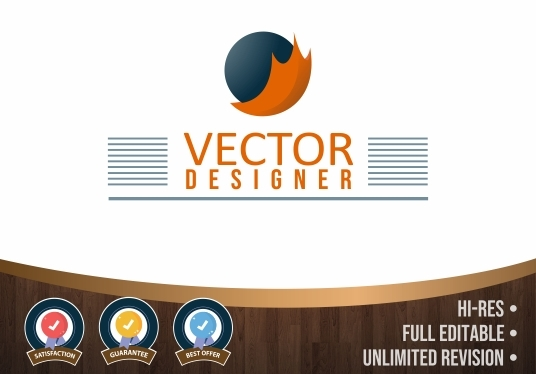 I will trace your raster logo into high res vector perfectly