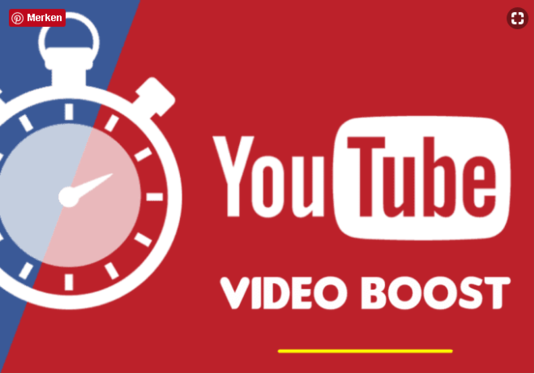 promote   your youtube video to  5,000,000 active followers