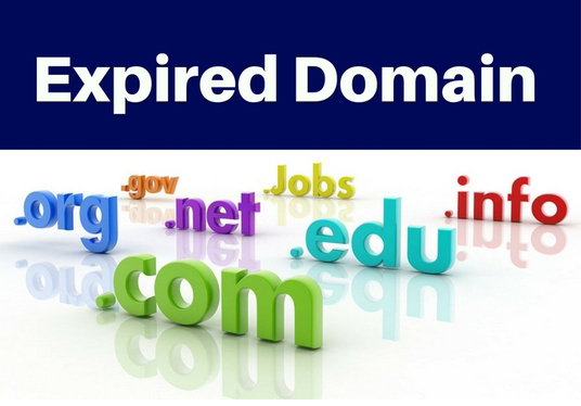 do best expired Domain  Research For Pbn
