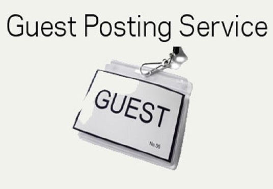 I will Provide You Guest Post On High Traffic Tech Website