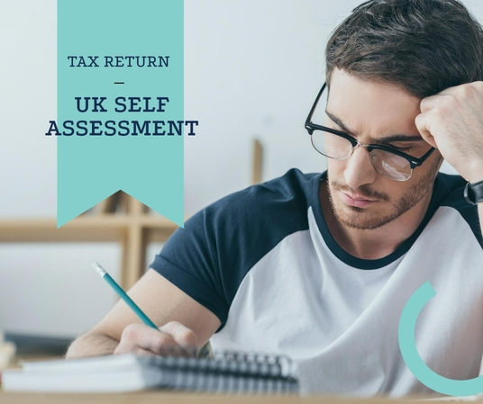 I will prepare your UK Self Assessment Tax return