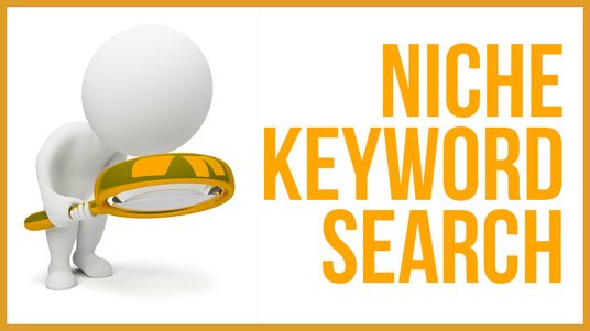 I will DO SEO Niche research and keyword research