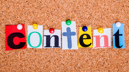 write your SEO website content