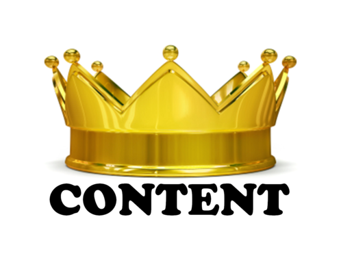 Write Engaging Content For Your Website