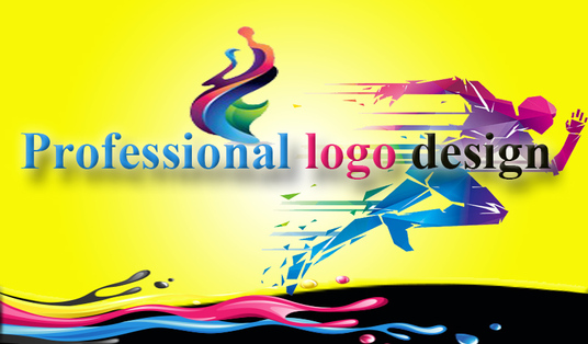 I will  design 2 professional logos for  5