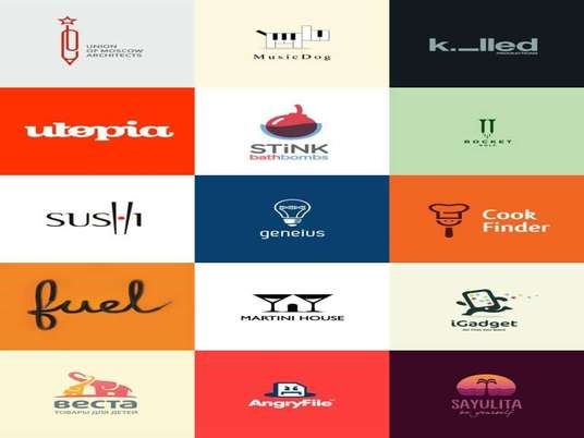 I will Design 3 Concepts Unique EyeCatching Vector LOGO for your Businees Website & Produ