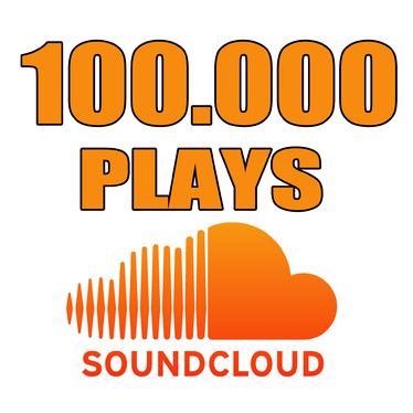 give you 100,000 Soundcloud plays